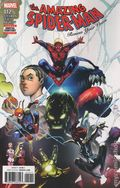 Amazing Spider-Man Renew Your Vows (2016) 12