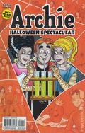 Archie Halloween Spectacular (2017 Archie) 1