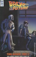 Back to the Future (2015 IDW) 23A