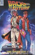Back to the Future (2015 IDW) 23B
