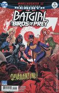 Batgirl and the Birds of Prey (2016) 15A