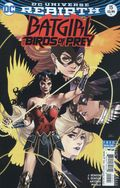 Batgirl and the Birds of Prey (2016) 15B