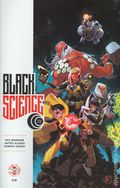 Black Science (2013 Image) 32A