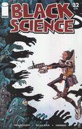Black Science (2013 Image) 32C