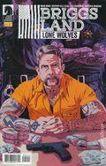 Briggs Land Lone Wolves (2017 Dark Horse) 5A