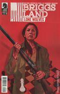 Briggs Land Lone Wolves (2017 Dark Horse) 5B