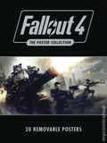 Fallout 4 The Poster Collection SC (2017 Dark Horse) 1-1ST