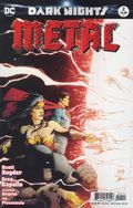 Dark Nights Metal (2017 DC) 2E