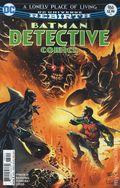 Detective Comics (2016 3rd Series) 966A