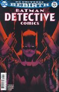 Detective Comics (2016 3rd Series) 966B