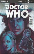 Doctor Who The Lost Dimension Special (2017 Titan Comics) 1A