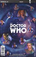 Doctor Who The Lost Dimension Special (2017 Titan Comics) 1B