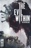 Evil Within The Interlude (2017 Titan Comics) 2A