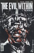 Evil Within The Interlude (2017 Titan Comics) 2B