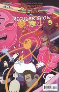 Adventure Time Regular Show (2017 Boom) 3B