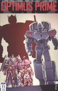 Optimus Prime (2016 IDW) 11B