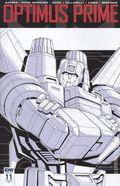 Optimus Prime (2016 IDW) 11RI