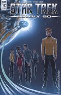 Star Trek Boldly Go (2016 IDW) 12A