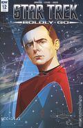 Star Trek Boldly Go (2016 IDW) 12RIB