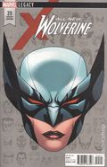 All New Wolverine (2015) 25C