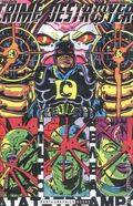 All Time Comics: Crime Destroyer (2017 Fantagraphics) 2A