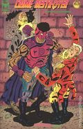 All Time Comics: Crime Destroyer (2017 Fantagraphics) 2B