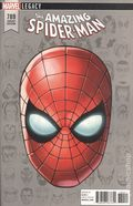 Amazing Spider-Man (2017 5th Series) 789C