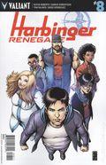 Harbinger Renegade (2016 Valiant) 8A