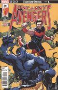 Uncanny Avengers (2015 Marvel 3rd Series) 28A