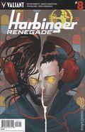 Harbinger Renegade (2016 Valiant) 8B