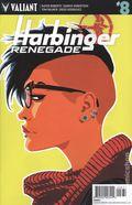 Harbinger Renegade (2016 Valiant) 8C