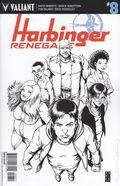 Harbinger Renegade (2016 Valiant) 8E