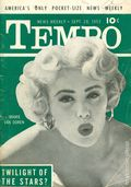 Tempo Magazine (1953 Pocket Magazines) Vol. 1 #17