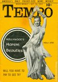 Tempo Magazine (1953 Pocket Magazines) Vol. 1 #20