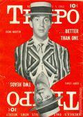 Tempo Magazine (1953 Pocket Magazines) Vol. 1 #18