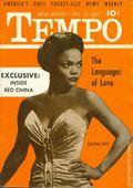 Tempo Magazine (1953 Pocket Magazines) Vol. 1 #19