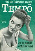 Tempo Magazine (1953 Pocket Magazines) Vol. 1 #21