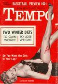Tempo Magazine (1953 Pocket Magazines) Vol. 1 #24