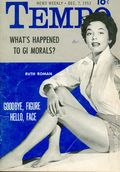 Tempo Magazine (1953 Pocket Magazines) Vol. 1 #27