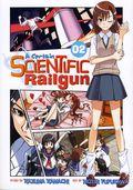 A Certain Scientific Railgun GN (2011- Seven Seas Digest) 2-1ST