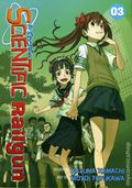 A Certain Scientific Railgun GN (2011- Seven Seas Digest) 3-1ST