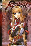 Rebirth TPB (2003-2009 Tokyopop Digest) 4-1ST