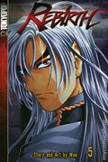 Rebirth TPB (2003-2009 Tokyopop Digest) 5-1ST
