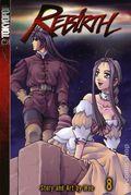 Rebirth TPB (2003-2009 Tokyopop Digest) 8-1ST