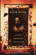 Blair Witch The Secret Confession of Rustin Parr SC (2000 Gallery Books) 1-1ST