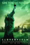 Cloverfield Double-Sided Movie Poster (2008 Emerald City) ITEM-1