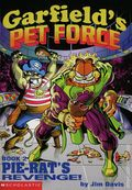 Garfield's Pet Force SC (1997-1999 Scholastic) 2-REP