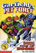 Garfield's Pet Force SC (1997-1999 Scholastic) 3-1ST