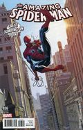 Amazing Spider-Man (2015 4th Series) 26WALMART