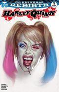 Harley Quinn (2016) 1FORBIDDEN